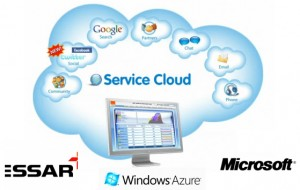 windows-azure-essar